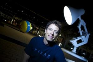 Matthew Luhn Pixar