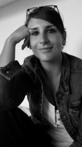 Audrey Galopin
